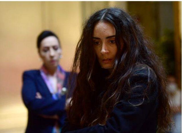 Sosyal medya kullanıcıları ortaya çıkardı! Kırmızı Oda'daki Alya meğer İstanbullu Gelin dizisindeki Yaz karakteriymiş