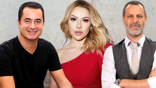 Türkiye'de ağustos ayında en çok haber konusu olan ünlü isimleri belli oldu