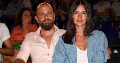Ünlü oyuncu Yasemin Özilhan 3. kez anne olacak