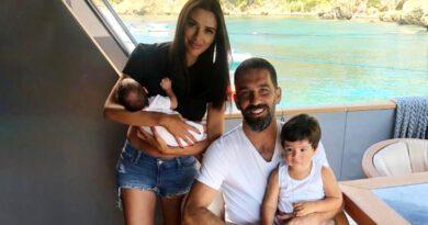 4 ay önce doğum yapan Aslıhan Turan, 3. çocuk için doktoruyla görüşmeye başladı