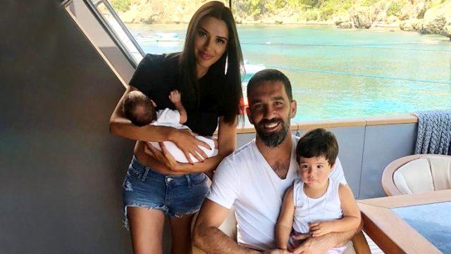 4 ay önce doğum yapan Aslıhan Turan, 3. çocuk için doktoruyla görüşmeye başladı Magazin Sörvayvır 2020