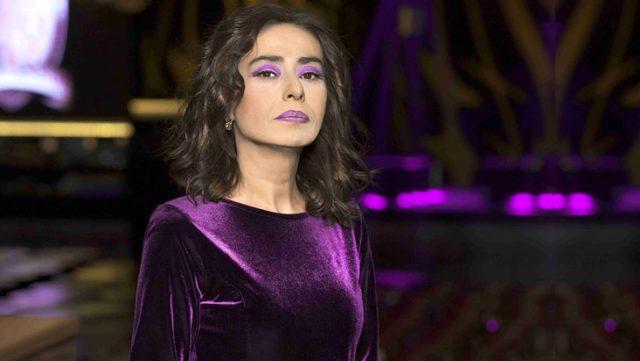 Asker tıraşı olan şarkıcı Yıldız Tilbe'ye yorum yağdı