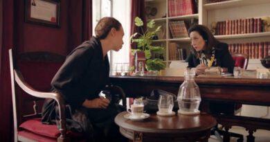 Başarılı oyuncu Evrim Alasya, Kırmızı Oda dizisinden ayrıldı
