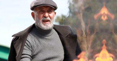 Beyin kanaması geçiren oyuncu Ali Sürmeli yoğun bakımdan çıktı
