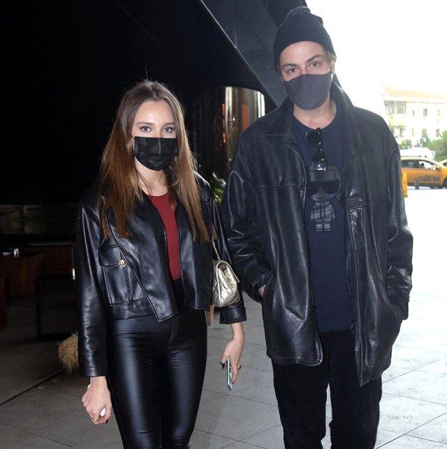 Boran Kuzum ve Miray Daner haklarındaki aşk iddialarına cevap verdi Magazin Sörvayvır 2020