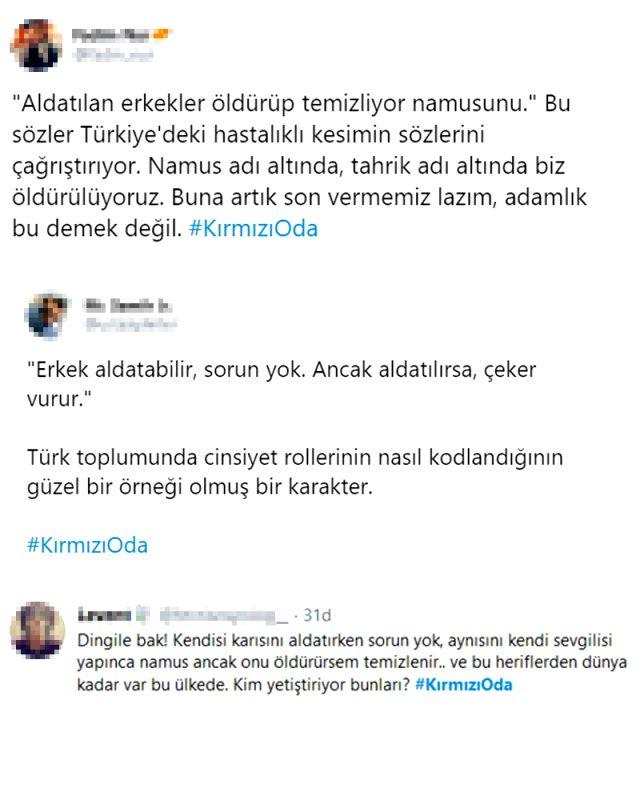 Celil Nalçakan, oyunculuk performansıyla Kırmızı Oda dizisine damga vurdu Magazin Sörvayvır 2020