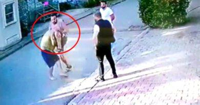 """Cezaevindeki Halil Sezai, sırtındaki """"Allah"""" yazılı dövmesi üzerinden kendisini savundu"""