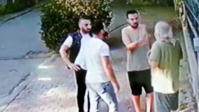Cezaevindeki Halil Sezai, sırtındaki 'Allah' yazılı dövmesi üzerinden kendisini savundu
