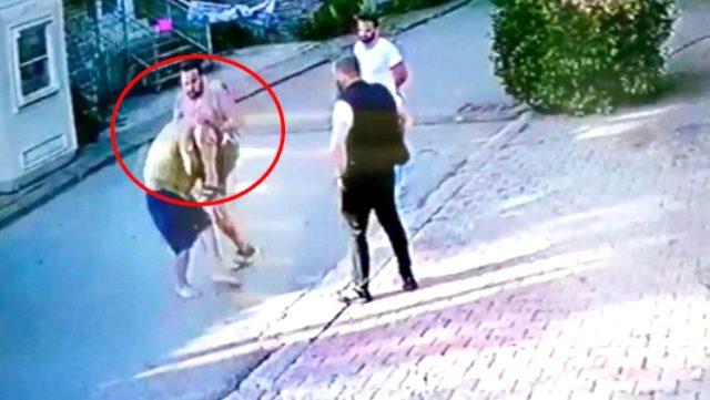 Cezaevindeki Halil Sezai, sırtındaki Allah yazılı dövmesi üzerinden kendisini savundu