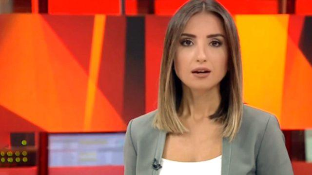 CNN Türk muhabiri Duygu Kaya koronavirüse yakalandı