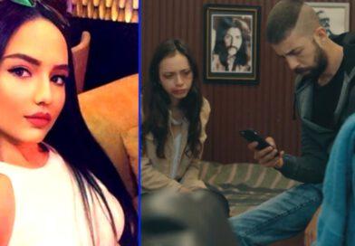 Çukur dizisinde, şüpheli şekilde ölü bulunan Aleyna Çakır'ın yaşadıkları canlandırıldı