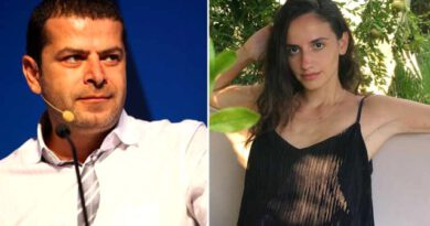 Cüneyt Özdemir'in asistanı Alexandra Arzat, kendisinden 22 yaş büyük olan Başak Puruk ile evlilik kararı aldı