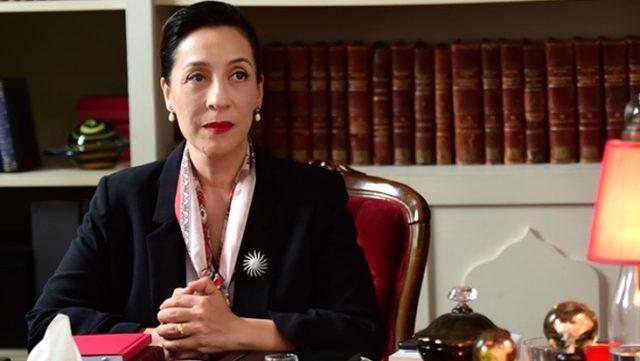 Deniz Hamzaoğlu, Kırmızı Oda dizisinin kadrosuna dahil oldu Magazin Sörvayvır 2020
