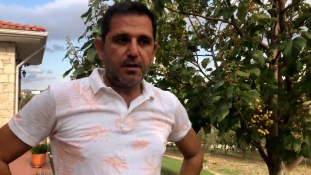 Depreme İzmir'de yakalanan Fatih Portakal, korku dolu anları anlattı Magazin Sörvayvır 2020