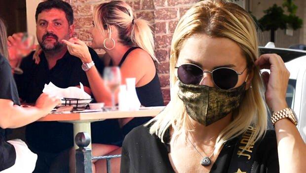 Ece Erken, basın mensuplarını tehdit eden avukat sevgilisini savundu