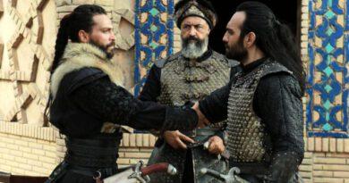 Ekin Koç, Uyanış Büyük Selçuklu dizisinin çekimlerinde kılıç kazası geçirdi
