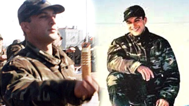 Ermenistan Radyosu Serdar Ortaç'ın ardından Tarkan'ı da öldürülen Azerbaycan askeri olarak servis etti Magazin Sörvayvır 2020