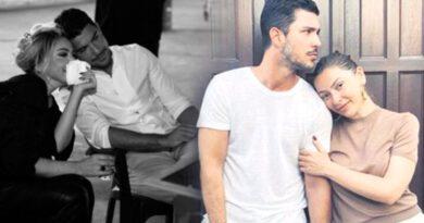 Hadise ve Kaan Yıldırım, ailelerinin onay vermesiyle evlilik kararı aldı