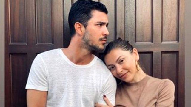 Hadise ve Kaan Yıldırım, ailelerinin onay vermesiyle evlilik kararı aldı Magazin Sörvayvır 2020