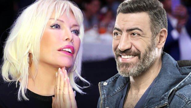 Hakan Altun ile aşk yaşadığı iddia edilen Ajda Pekkan konuştu: Ben bile ikna oldum