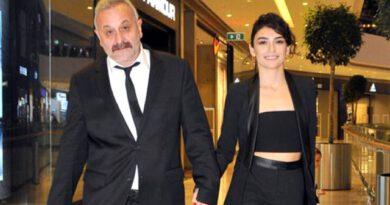 Hazar Ergüçlü'nün sevgilisi Onur Ünlü başka bir kadınla yakalandı