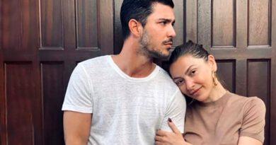 Kaan Yıldırım'dan sevgilisi Hadise'nin doğum günü için romantik paylaşım