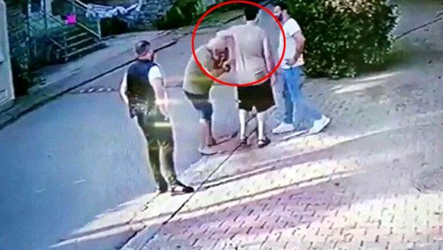 Komşusunu döven Halil Sezai hakkında 13 yıl hapis istemiyle iddianame düzenlendi