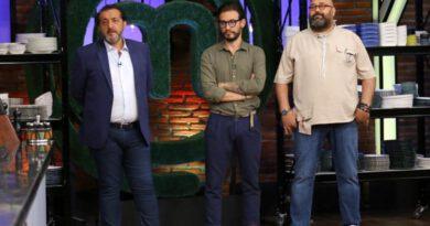 MasterChef Türkiye'de elemeye kalan isimler belli oldu