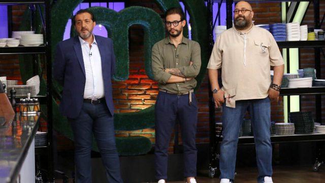MasterChef Türkiye'de elemeye kalan isimler belli oldu Magazin Sörvayvır 2020