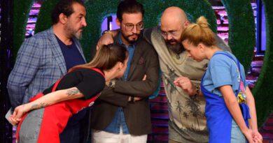MasterChef Türkiye'de haftanın ilk dokunulmazlığını kaybedip elemeye kalan isimler belli oldu