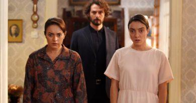 Masumlar Apartmanı'nın 6. bölüm final sahnesi izleyicileri ekrana kilitledi