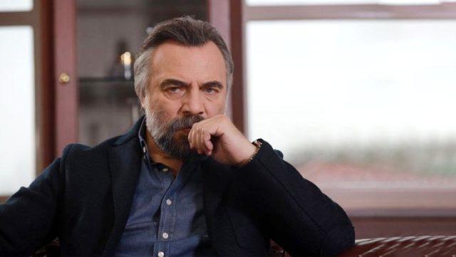 Oktay Kaynarca, kendisinden 20 küçük sevgilisinin hamile olduğu iddiasına öfke kustu Magazin Sörvayvır 2020