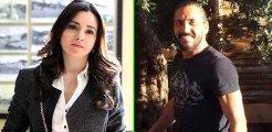 Özgü Namal'ın eşi Ahmet Serdar Oral kimdir? Neden öldü?