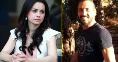 Özgü Namal'ın vefat eden eşinin cansız bedenini bulduğu ortaya çıktı