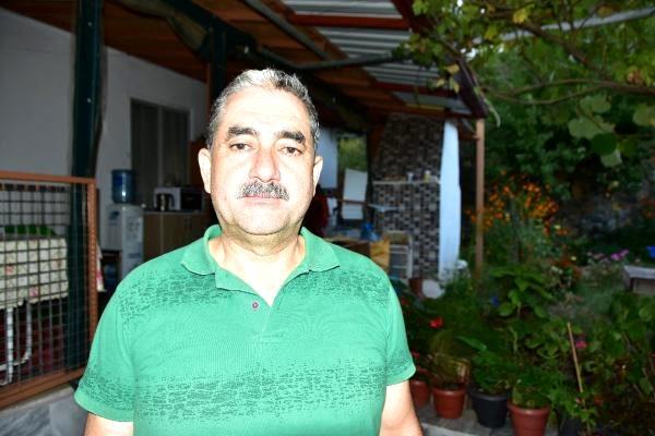 Özgü Namal'ın yardımseverliliğiyle tanınan eşi Ahmet Serdar Oral'ın ani ölümü, komşularını da yıktı