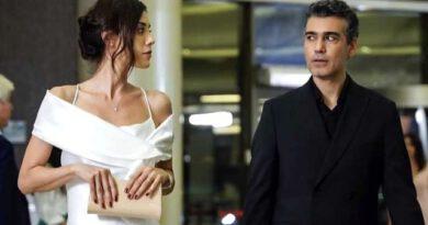 Sadakatsiz dizisinin başrol oyuncusu Cansu Dere, yıllar önceki Eyşan rolüyle sosyal medyada gündem oldu