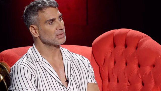 Şarkıcı Doğuş'tan kan donduran itiraflar: Birini öldürmeye teşebbüs ettim Magazin Sörvayvır 2020
