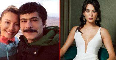 Sevgilisi İsmail Hacıoğlu'nun yuvasını yıktığı söylenen Merve Çağıran: Böyle bir şey yok