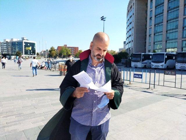 Sevgilisine şiddet uyguladığı söylenen Rubato'nun solisti Özer Arkun hakkında 35 yıl hapis istemi