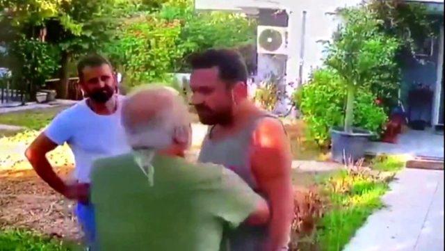 Son Dakika: Yaşlı komşusuna şiddet uygulayan ünlü şarkıcı Halil Sezai tahliye edildi Magazin Sörvayvır 2020
