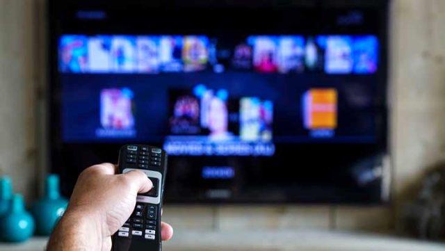 Star TV'de yayınlanan İyi Günde Kötü Günde dizisi için final yapıyor