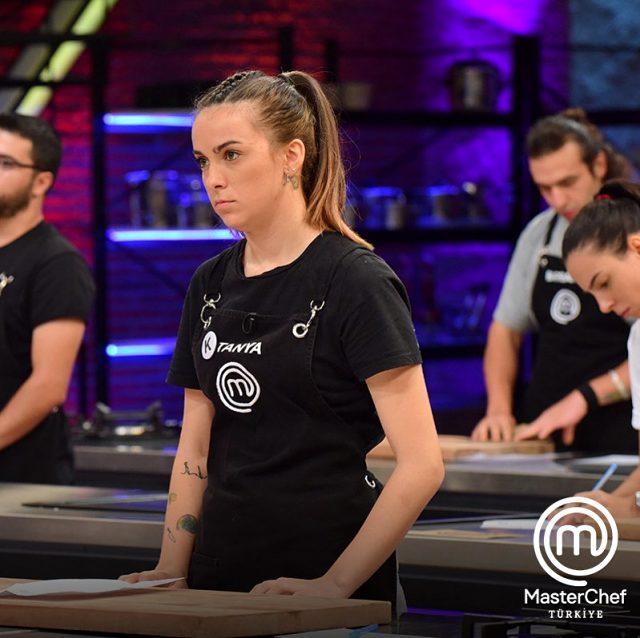 Tanya yarışmadan eleniyor mu? Yarışmacının babasının paylaşımı kafa karıştırdı Magazin Sörvayvır 2020