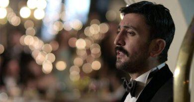 Ünlü şarkıcı Ferman Toprak'ın eşine şiddet uyguladığı iddia edildi