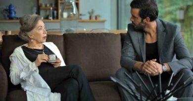 Usta oyuncu Meral Çetinkaya, Çukur dizisinden ayrıldı