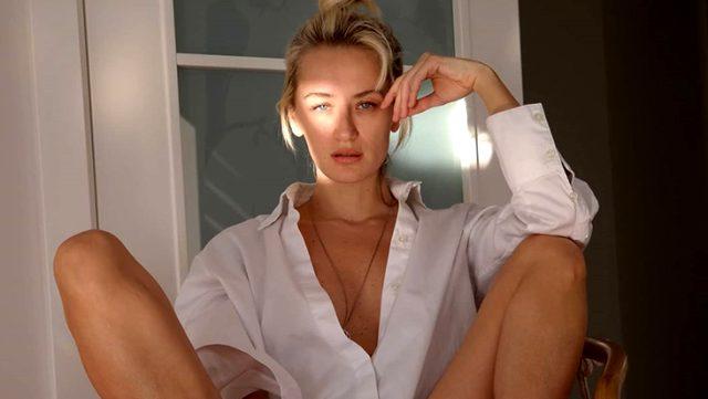 Yılın bombası patladı! Didem Soydan yeni aşkıyla ilk kez kameralara yakalandı Magazin Sörvayvır 2020