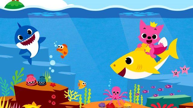 Baby Shark şarkısı 7 milyarı aşan izlenme sayısıyla YouTube'da tüm zamanların en çok izlenen videosu oldu Magazin Sörvayvır 2020