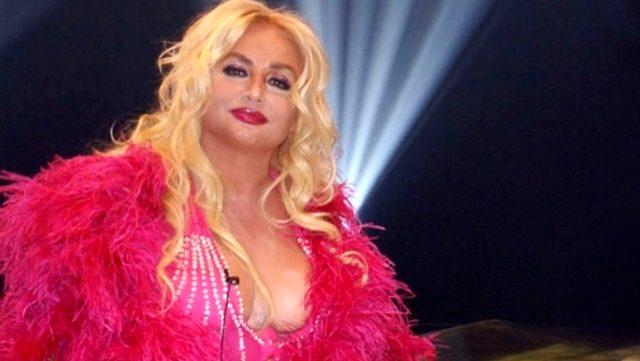 Banu Alkan'dan şaşırtan itiraf: Türkiye'nin Kültür Bakanı olmak istiyorum Magazin Sörvayvır 2020