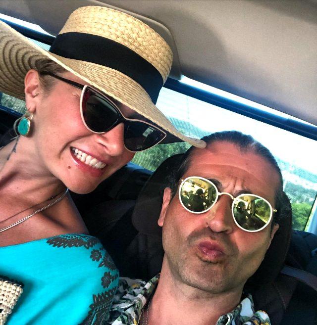 Boşanacakları konuşulan Sıla ve Hazer Amani çifti hakkında 2 bomba iddia Magazin Sörvayvır 2020
