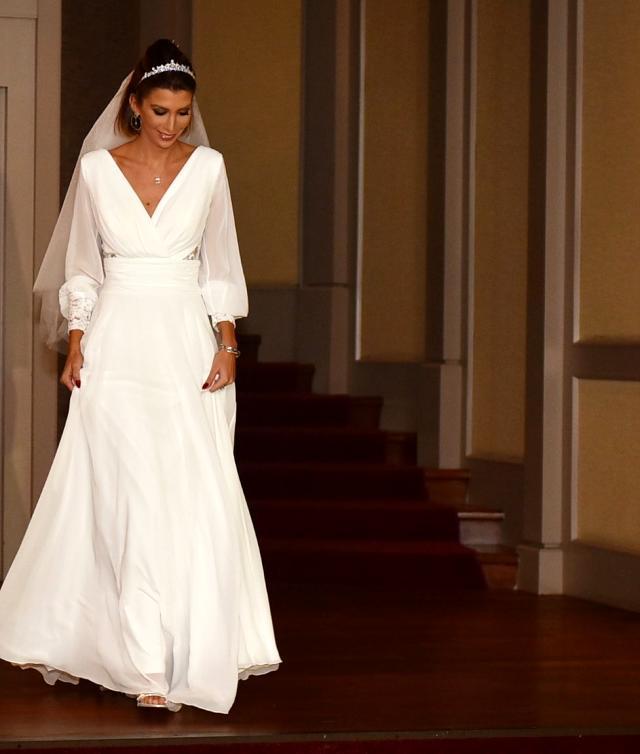 Can Tanrıyar ve Tamar Oner, nikahtan önce Wedding Shower düzenledi