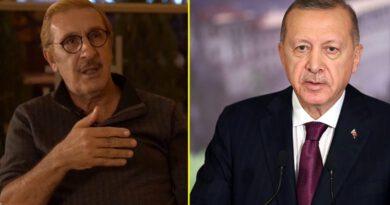 Cem Özer, yıllar sonra anlattı: Erdoğan benim sayemde belediye başkanı oldu
